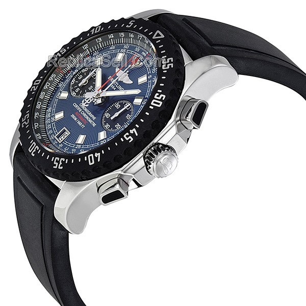 Breitling Skyracer A2736423-C804BKPT Mens Scratch Resistant Sapphire Luxury Watches