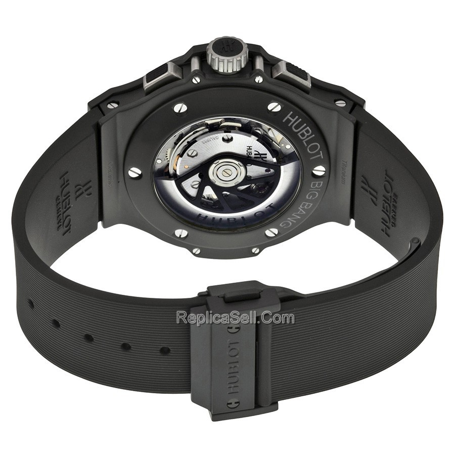 Hublot Big Bang 311.CI.1170.RX Mens Luxury Watches