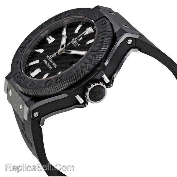 Hublot Big Bang 322.CM.1770.RX Automatic Luxury Watches