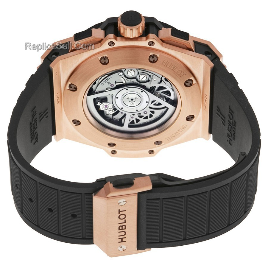Hublot King Power 701.OQ.0180.RX Automatic Luxury Watches