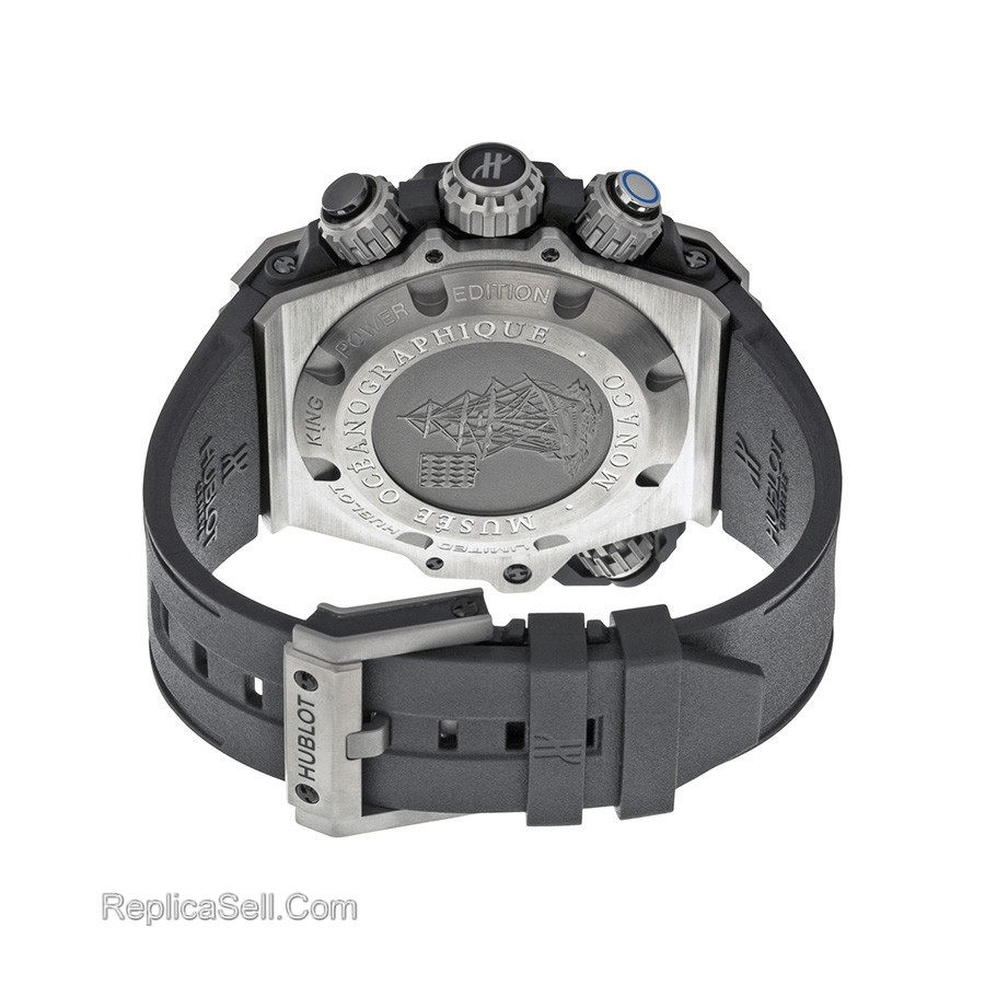Hublot King Power 732.NX.1127.RX 48 mm Luxury Watches