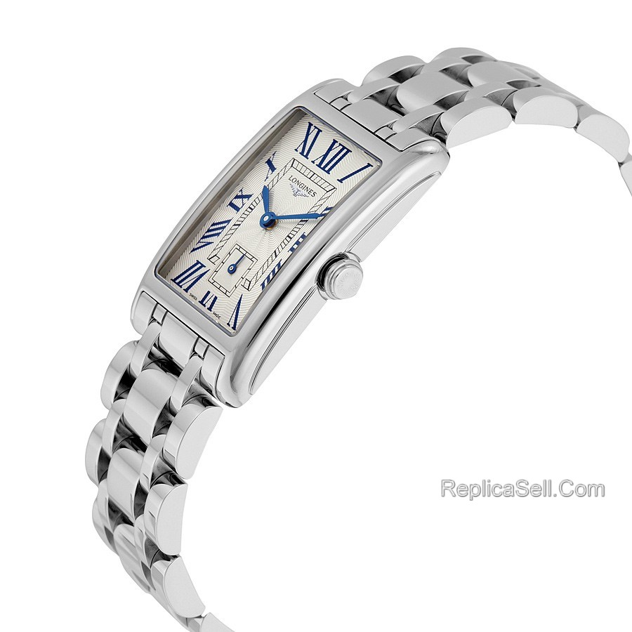 Longines DolceVita L55124716 Ladies Stainless Steel Dress Watches