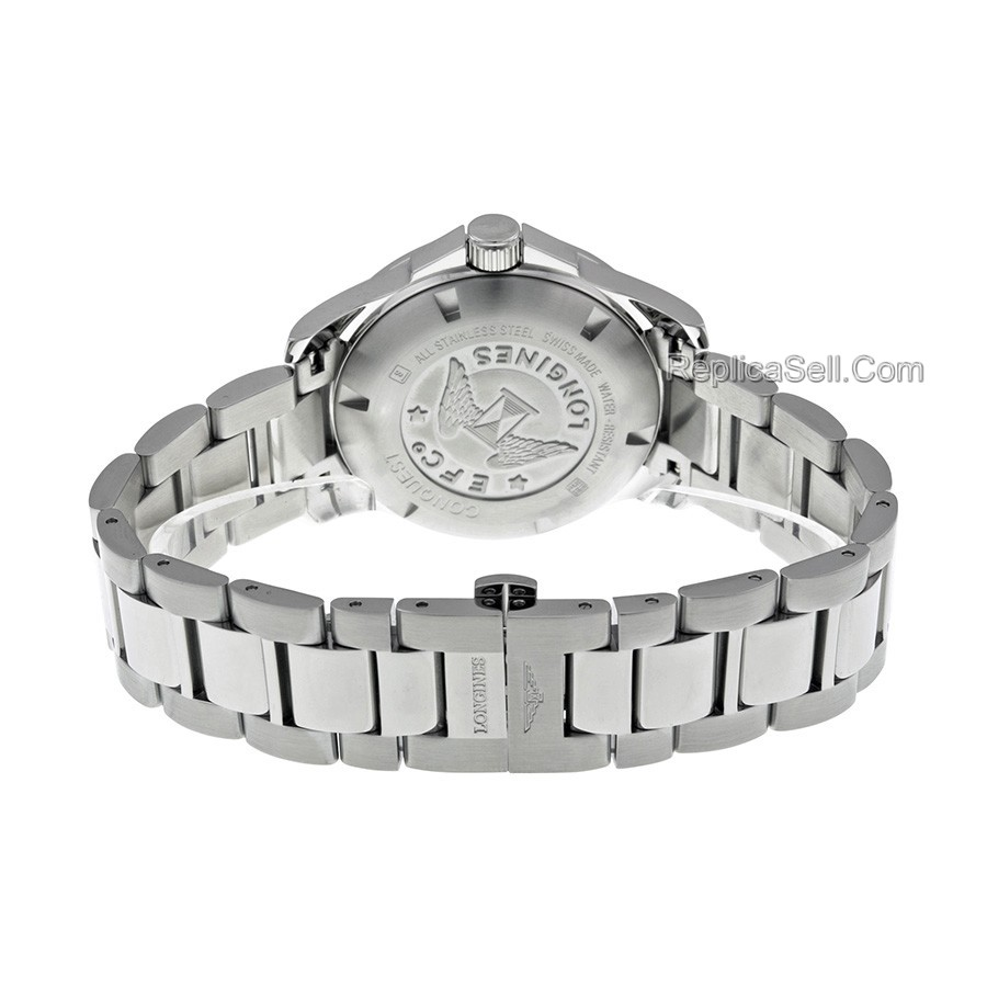 Longines L3.676.4.16.6 Mens Automatic Casual Watches