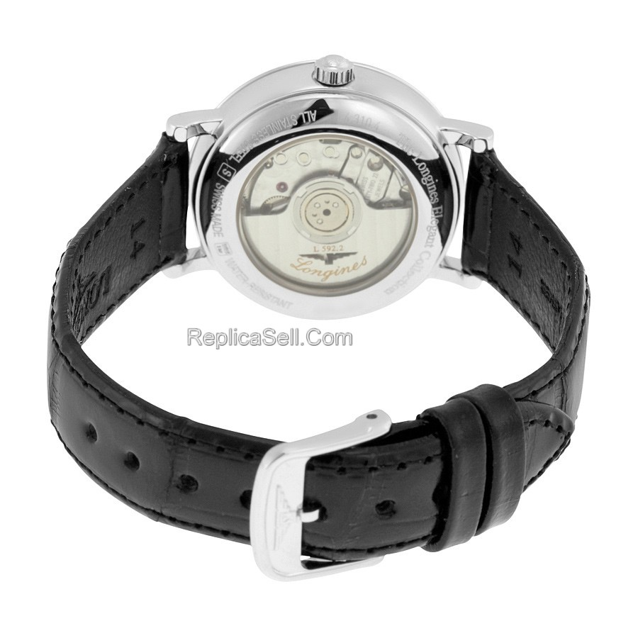 Longines L43104572 Ladies Dress Watches