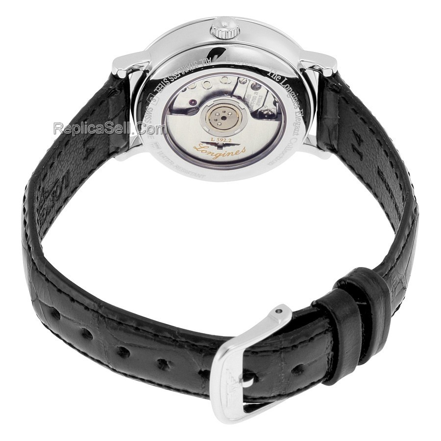 Longines L43104772 Automatic Dress Watches
