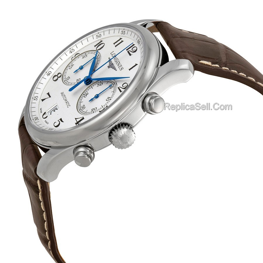 Longines Master Collection L26294783 Scratch Resistant Sapphire Casual Watches