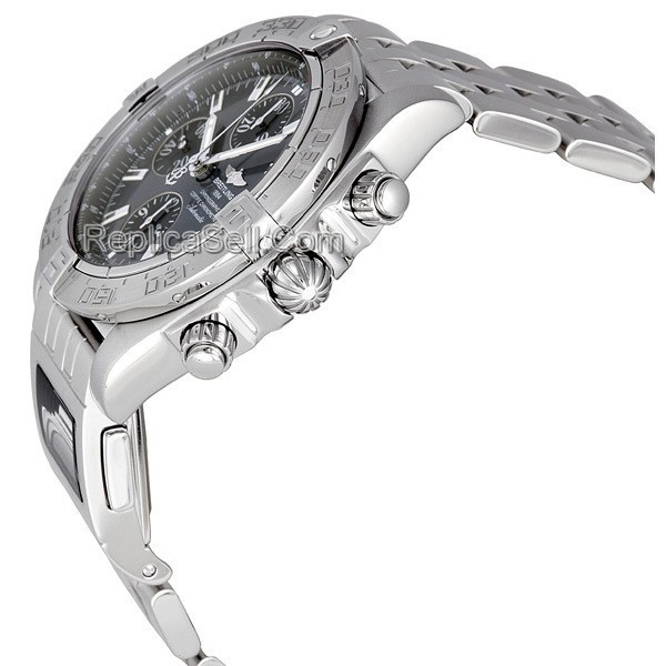 Mens Breitling Galactic Luxury Watches A1336410/F517