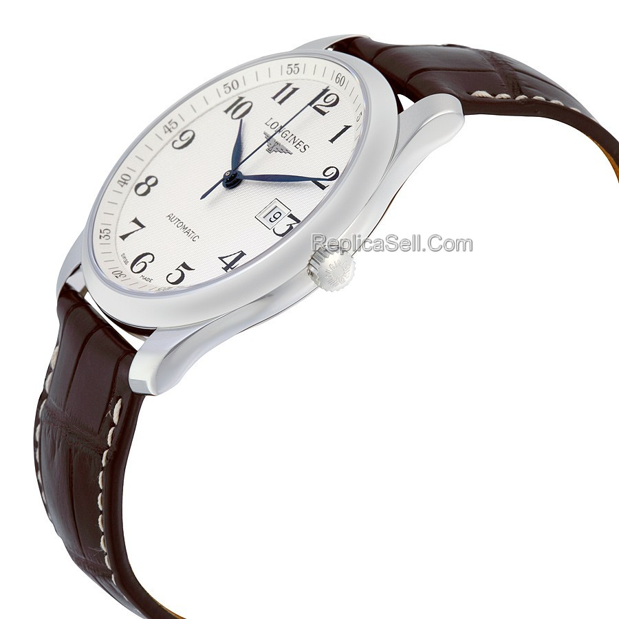 Mens Longines Master Luxury Watches L28934783