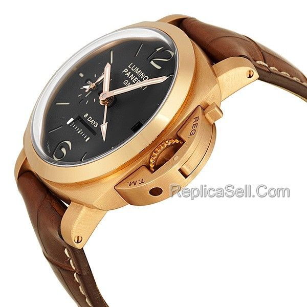 Panerai Luminor PAM00289 Mens Luxury Watches